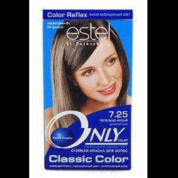 Эстель сколько держать краску на волосах