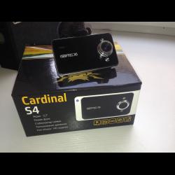 Видеорегистратор cardinal x5 slim руководство пользователя