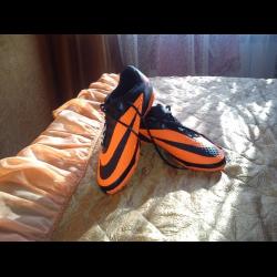 80da22ae Отзывы о Футзалки Nike Hypervenom