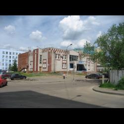Получить справку для бассейна в Москве Тверской