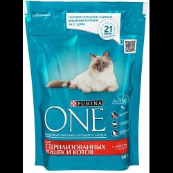 Корм пурина ван для котов отзывы