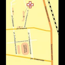 Открыть больничный лист в частной клинике Москва Савёловский