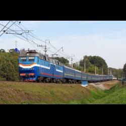 Билеты на поезд николаев москва цена