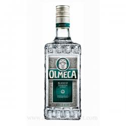 Текила OLMECA Gold Tequila - «Необычный ритуал