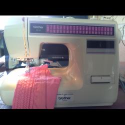 Brother xr-36 инструкция к швейной машине