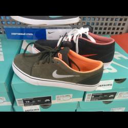2e503b52 Отзывы о Кеды Nike SB