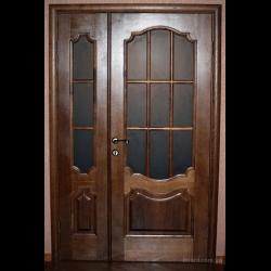 Двери из натурального дерева в бклорусии