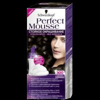Шварцкопф краска для волос перфект мусс