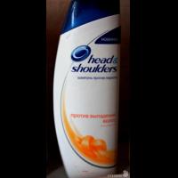Выпадение волос шампунь