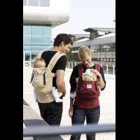 Рюкзак vrbabies extra comfort baby carrier отзывы мод на рюкзаки 1.7 2