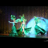 Шоу трансвеститов - Тиффани шоу в Паттайе, Тайланд | 200x200
