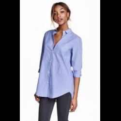 5dc007e81908 Отзывы о Женская рубашка H&M