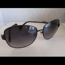 3dadcf646f49 Отзывы о Солнцезащитные очки Megapolis black 560
