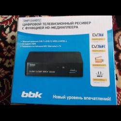 рессивер цифрофой bbk 123hdt2 инструкция
