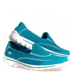 Отзывы о Кроссовки женские Skechers Go Walk 2 11178010337
