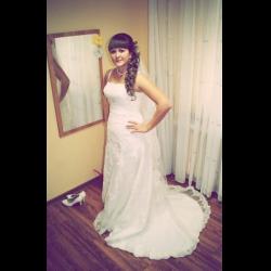 aec21161281 Отзывы о Свадебное платье Aliexpress