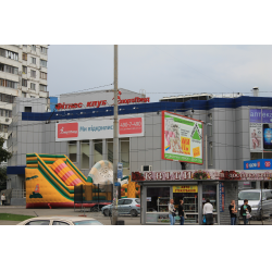 Sport land ленинградская площадь отзывы