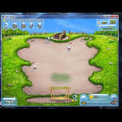Веселая ферма патч