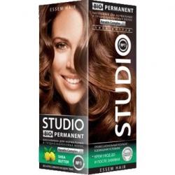 Биозавивка волос bio permanent