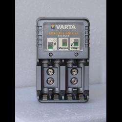 зарядное устройство varta 57039 инструкция