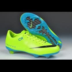 bc8a1681038d Отзывы о Бутсы Nike Mercurial CR7