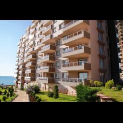 Купить квартиру в денизли турция