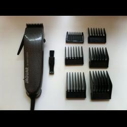 Машинка для стрижки волос ягуар