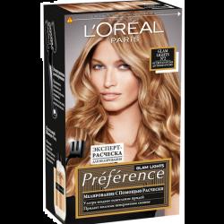 лореаль preference краска для волос