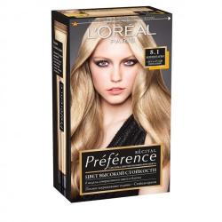 Лореаль краска для волос состав