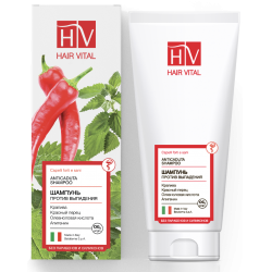 Отзывы шампунь для жирных волос hair vital