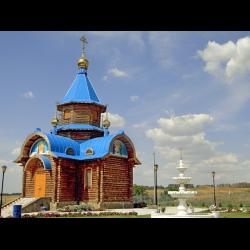 Самарская область: село Ташла - Фотоблог Вадима