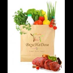 Рецепты доставка продуктов спб