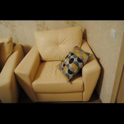 Кресло амстердам  много мебели
