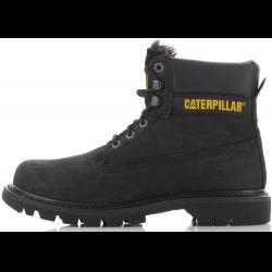 4d11a3e37 Отзывы о Мужские зимние ботинки Caterpillar Colorado Fur