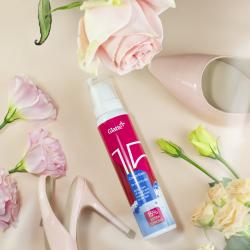 Glatte крем-пена для ног extra 15 мочевины 125мл