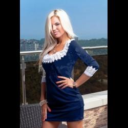 fd0cd889c4c Отзывы о Платье Gepur