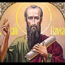 """Отзыв о Книга """"Послание к римлянам святого Апостола Павла"""" - Апостол Павел"""