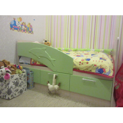 Отзыв о детская кровать вавилон