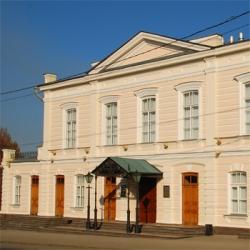 Театр в ярославле афиша июнь