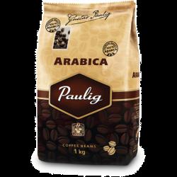 Paulig mokka кофе в зернах 1 кг