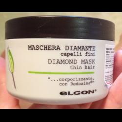Маска для волос чистая линия восстановление и объем отзывы