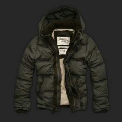 ee183cda92f21 Отзывы о Куртка зимняя мужская Abercrombie & Fitch