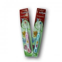 Электрическая детская зубная щетка япония