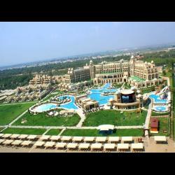 Otzyvy O Otel Spice Hotel Spa 5 Turciya Antalya