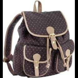 Рюкзаки accessorize отзывы женские дорожные сумки на колесиках