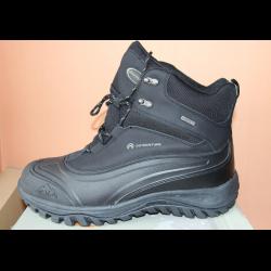 2c45c880 Отзывы о Ботинки мужские Outventure Icewater