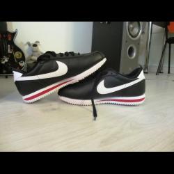 9690f39c Отзывы о Мужские кроссовки Nike Cortez Basic Leather