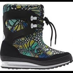 Отзывы о Зимние женские сапоги Adidas Originals Snowrush 94a36512ae5
