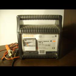 Bosch Battmax 12 зарядное устройство инструкция - фото 4