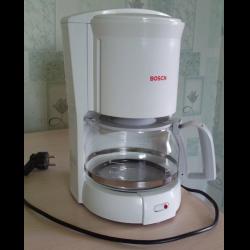 кофеварка bosch tka 1201 инструкция